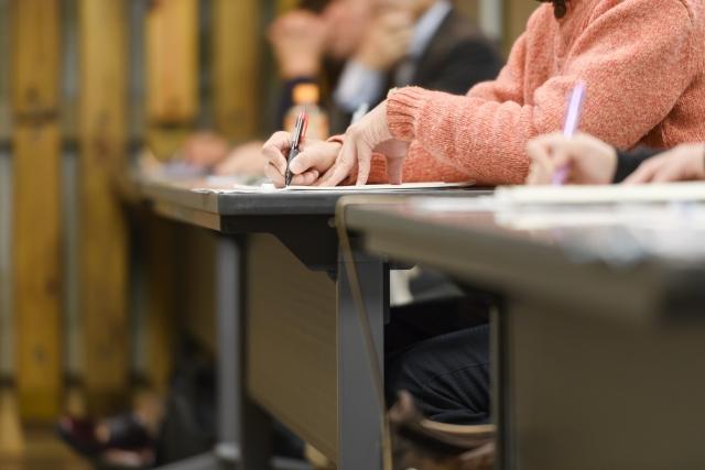 大学院の説明会。時期を調べて志望校のものに参加しよう!