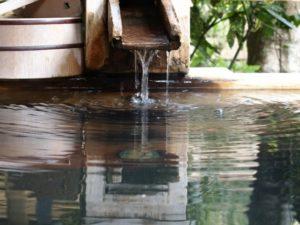 安らかな流れにも流体力学が潜んでいます。