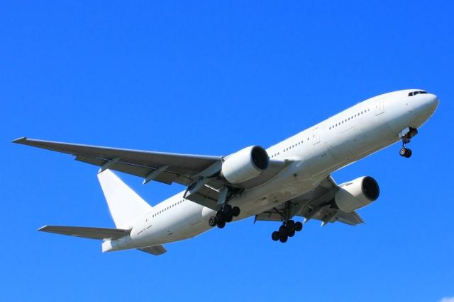 飛行機のチケット安くとれないかなぁ・・・。